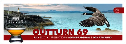 SMWS Canada Outturn 69July 2017 – Alluring Aromas