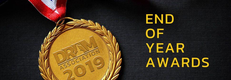 The 2019 Dram Association Awards